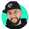 Grzegorz Deszczka ✌️ Rekruter Z Brodą - TOP Głos Linkedin 2019 🔝 IT Rekruter w Welovepeople 📽 Pomagam rekruterom zrozumieć specjalistów IT 👁🗨 #rekruterzbroda