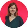 Aga Deszczka - Talent explorer | Bringing the world closer together @Facebook