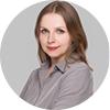 Agnieszka Dombrowska - Specjalista ds. rekrutacji SunriseSystem